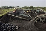 coal industry faces difficulties in h1