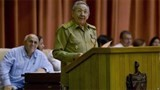 raul castro calls on obama to dismantle cuba embargo