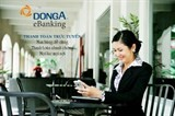 donga bank unveils e tax service for businesses
