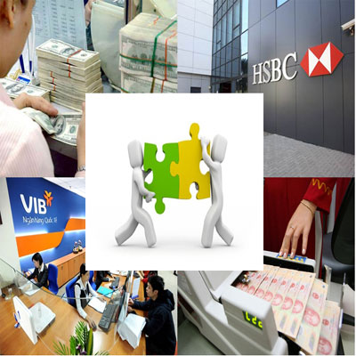 Opportunities for foreign investment in banking sector