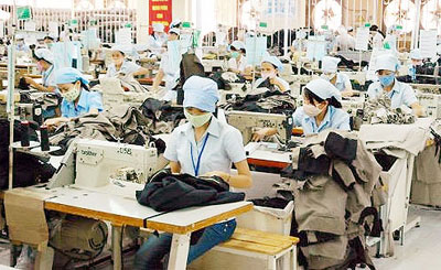 India finances US$300 million to promote VN's garment