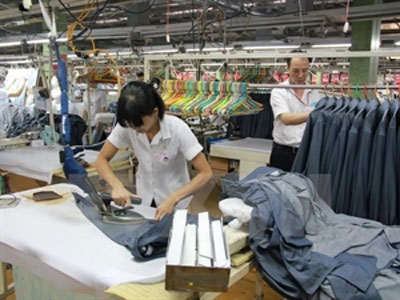 Garment exports to US likely to hit 11 billion USD