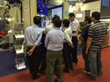 plastics rubber packaging expo in city