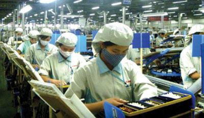 Support industries development to lure Japanese capital