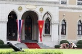 vietnam thailand target 20 billion usd in trade