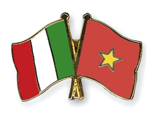 Hanoi, Lazio boost two-way trade cooperation