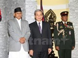 vietnam values cooperation with nepal