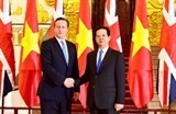 vietnam uk issue joint statement