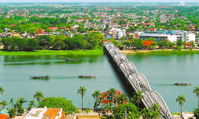 Hue recognized as national green city