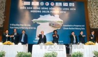 mekong delta forum targets increased resilience