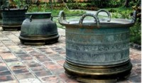 copper cauldrons of the nguyen lords