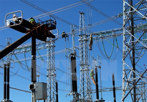 Electricity comes to over 5,300 ethnic families