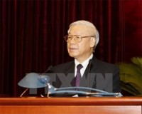 party central committee approves major documents for leadership reform