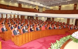 party central committees third plenum concludes