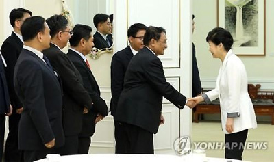 RoK, Myanmar agree to boost bilateral trade ties