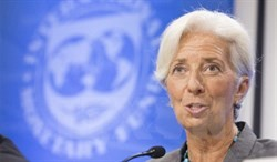 imf says brexit unlikely to cause global recession