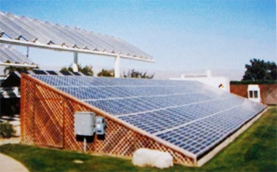 Solar Power Plant to be built in Ninh Thuan
