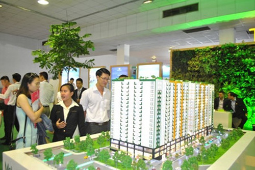 VietHome Expo 2016 opens in HCMC