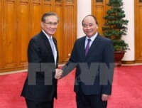 pm vietnam consistently reinforces ties with thailand