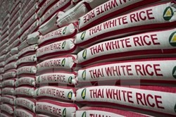 thailand to auction 37 mln tonnes of rice in july
