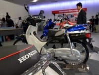 vietnam motorcycle sales up for first time since 2012