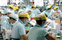 bac ninh develops support industries