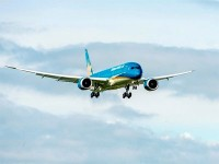 vietnam airlines certified as 4 star airline