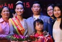 vietnam wins second runner up at miss deaf international