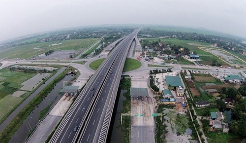 North-South expressway, foundation for modernisation: Deputy PM