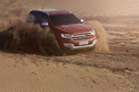 ford everest titanium plus price jumps