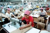 overcoming difficulties for garment textile exporters