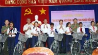 quang ngai encouraged to boost sea economy