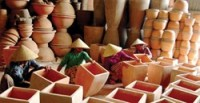 resolving difficulties in handicraft exports
