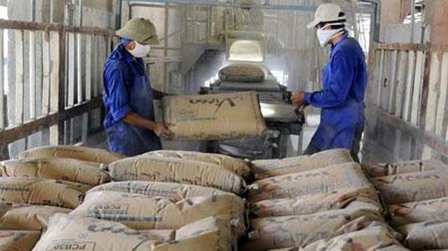 Cement consumption increases by 12.4% during Jan-June