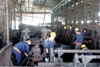 industrial production exports struggle to hit targets