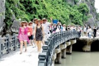 great potential for russian vietnamese tourism