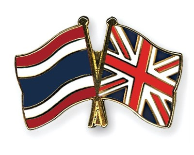 Thailand, UK agree in principle to sign Free Trade Agreement