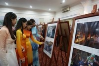 exhibition celebrates 49th birthday of asean