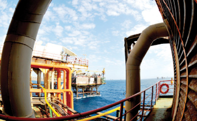 Vietnam, Cambodia spark oil and gas cooperation