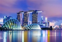 singapores 2016 growth predicted at 1 3 percent