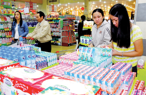 Bac Giang: Buy Vietnamese Goods campaign succeeds