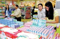 bac giang buy vietnamese goods campaign succeeds