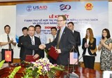vietnam us cooperation on clean energy development