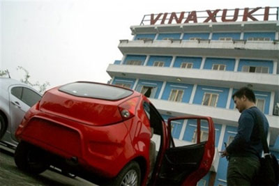 Vinaxuki to sell its factory