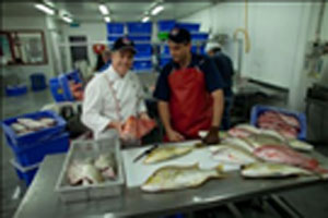 Seafood in Australia and opportunities for Vietnam's exporters