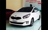 thaco to implement new incentives for kia rondo