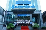 sacombank sets up wholly owned subsidiary in laos