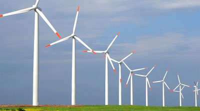 US$3.2 bln wind power plant to be built in Ca Mau