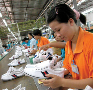 Hanoi looks to boost exports