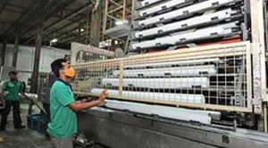 Malaysian tissue paper firm operating in HCM City